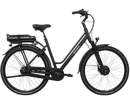 Wat is een elektrische fiets