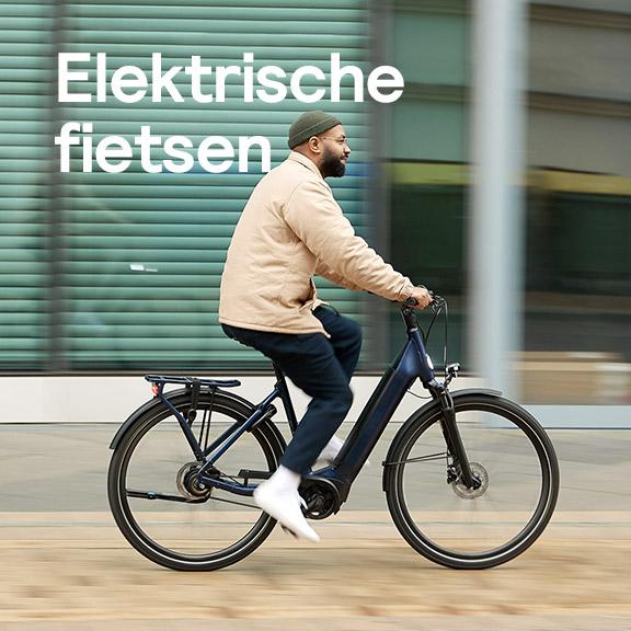 Alle E-bikes