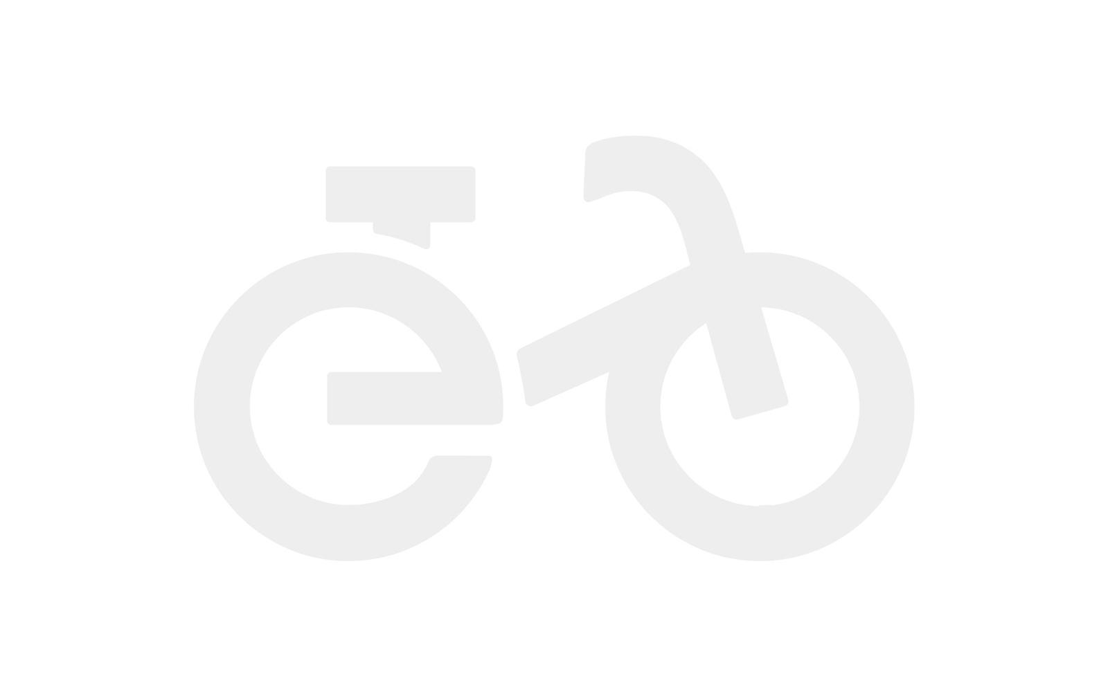 Cortina E-U1 N3 2020 Heren - 46 cm - Black matte