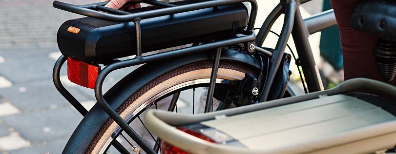 E-bike accu: wat moet u weten?