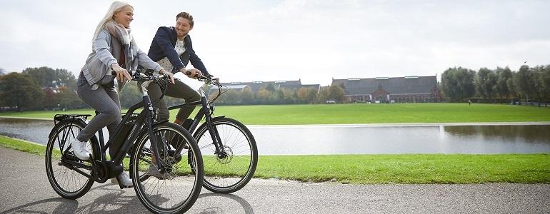 4 tips om een elektrische fiets van de zaak te krijgen