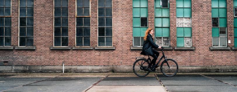 6x waarom u de e-bike moet pakken voor woon-werkverkeer