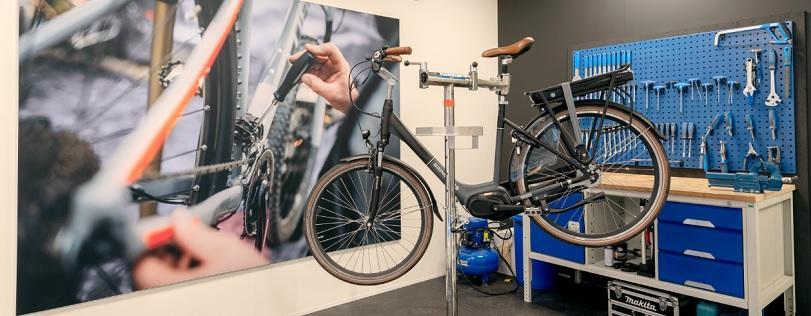 Tips voor het onderhoud van een elektrische fiets