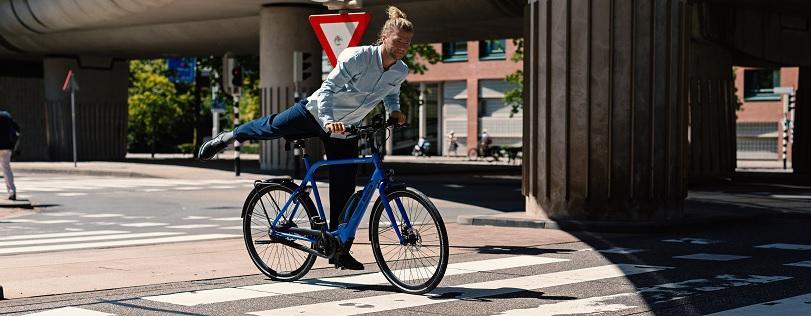BTW aftrek en overige fiscale voordelen van een (lease)fiets van de zaak