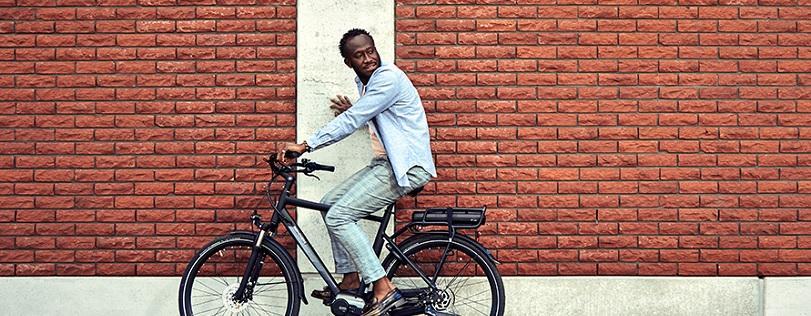Getest: Brinckers e-bikes in de ANWB elektrische fiets test