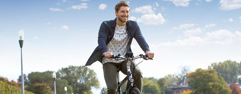 Zo bereid je je als werkgever voor op het nieuwe fietsplan