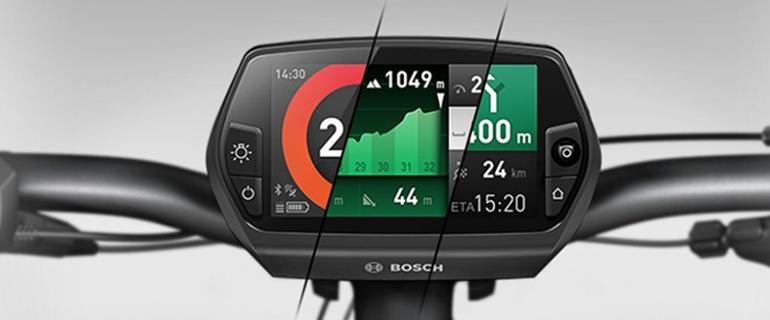 Bosch Nyon: Klaar voor de toekomst!