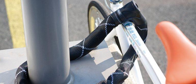 5 tips om diefstal van jouw fiets te voorkomen