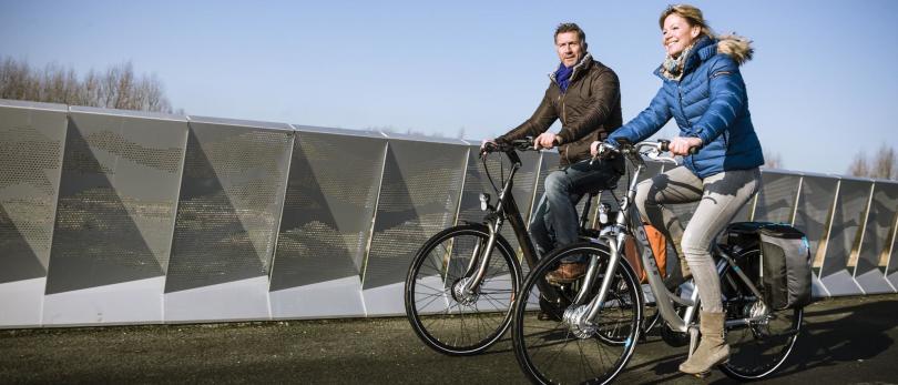 Bereid je fiets voor op de winter!