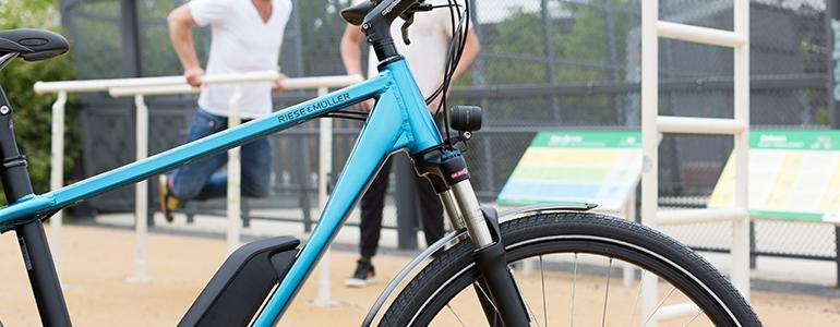 Hoeveel calorieën verbrand je met fietsen?