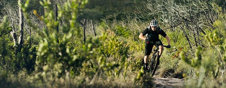 De 1e mountainbike: Waar moet je op letten?