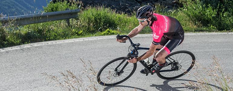 100 Jaar Giro, de roze geschiedenis van de Ronde van Italië