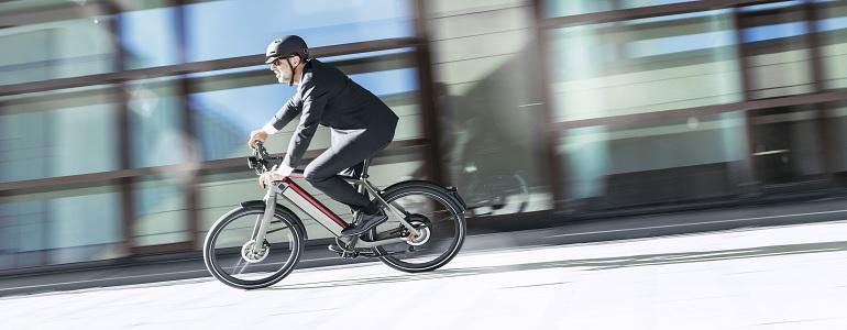 Wat is de snelheid van een elektrische fiets?