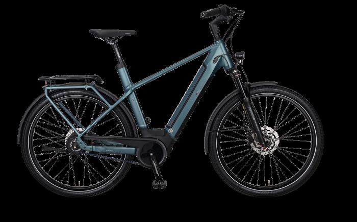 e-bike manufaktur 8CHT Enviolo 625Wh 2020 Heren