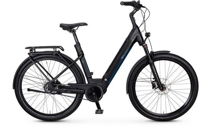e-bike manufaktur 5NF 625Wh 2020 Heren