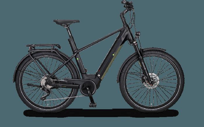 e-bike manufaktur 13ZEHN 625Wh 2020 Dames