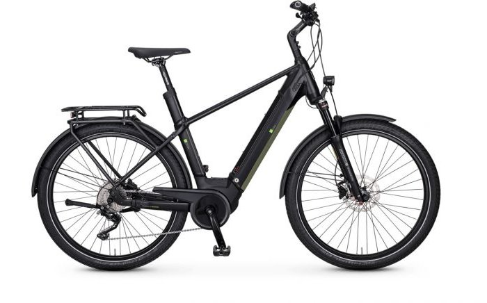 e-bike manufaktur 13ZEHN 625Wh 2020 Mixed