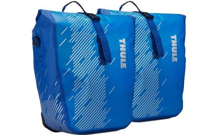 Thule Shield Pannier Large - Blauw
