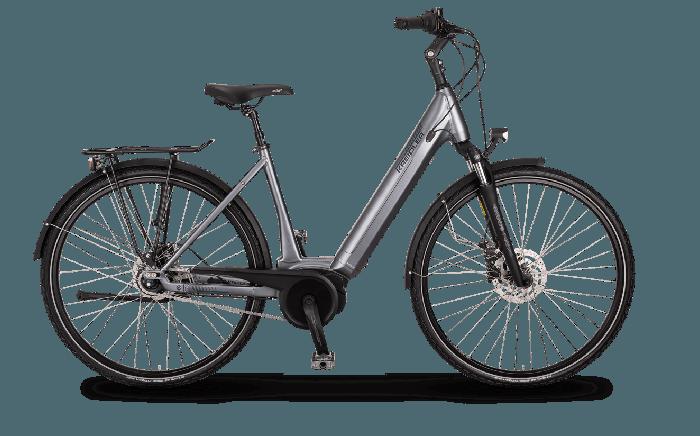 Kreidler Vitality Eco 7 N8 500Wh 2020 Dames