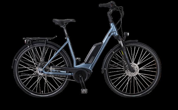Kreidler Vitality Eco 6 500Wh 2020 Dames