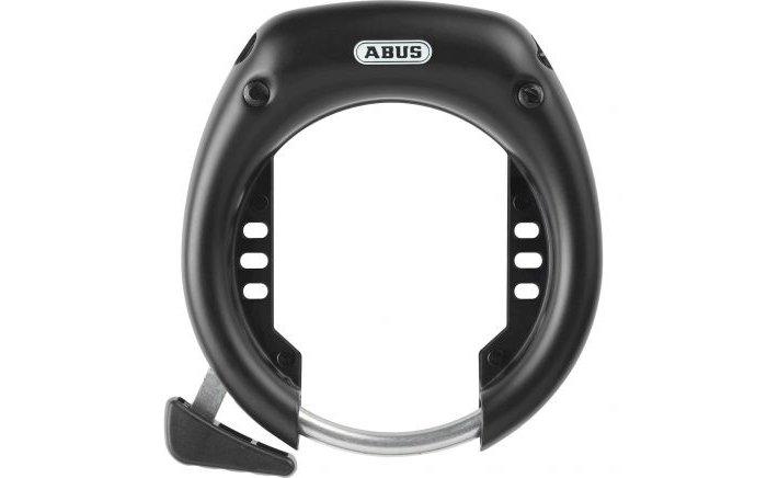 Abus Shield Ringslot 5650L Zwart