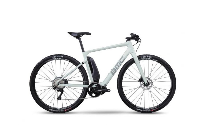 BMC Alpenchallenge AMP Cross ONE 2020
