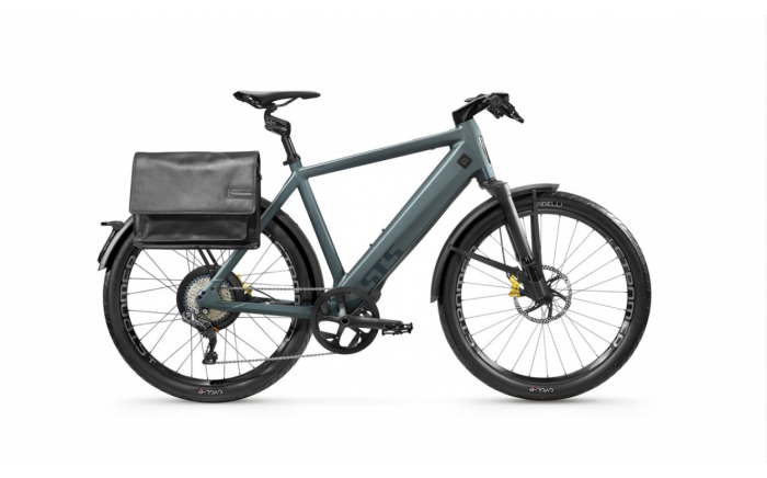 Stromer ST5 Limited Edition 983wh Sport 45km