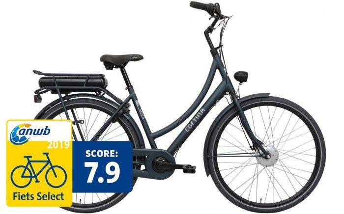 Cortina E-U1 N7 2021 Dames