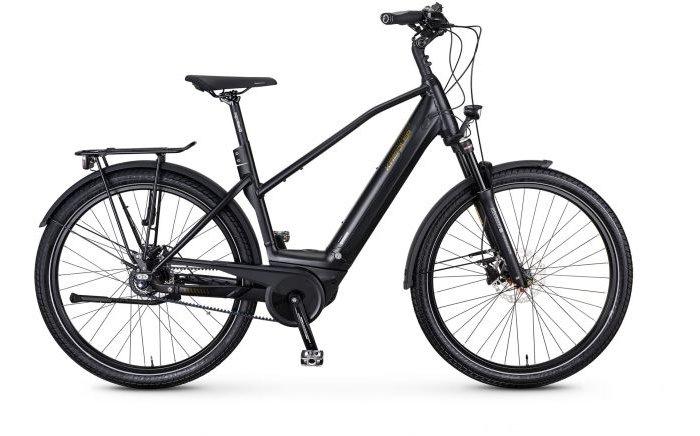 Kreidler Vitality Eco 10 625Wh 2020 Dames