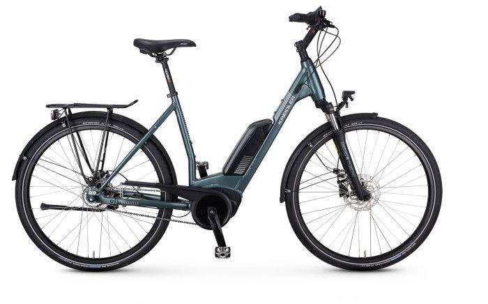 Kreidler Vitality Eco 6+ 500Wh 2020 Dames