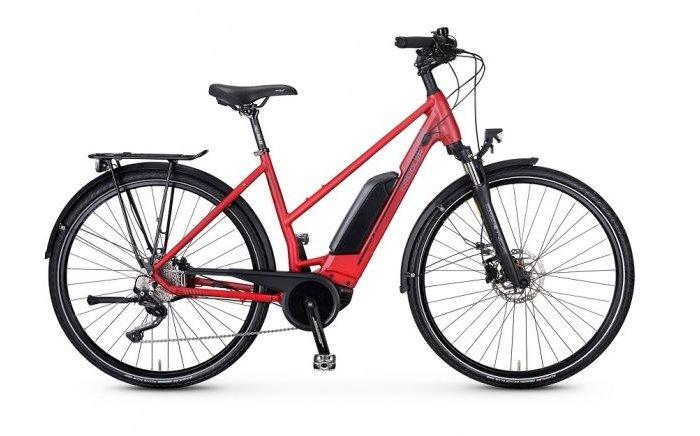 Kreidler Vitality Eco 6 Sport 500Wh 2020 Dames