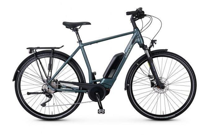 Kreidler Vitality Eco 6 Sport 500Wh 2020 Heren