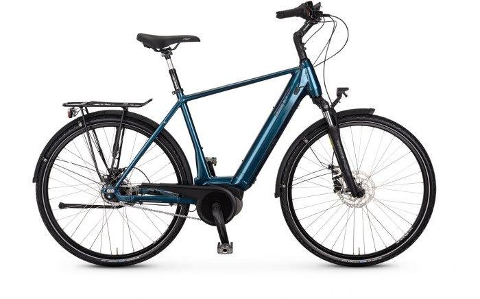 Kreidler Vitality Eco 8 500Wh 2020 Heren