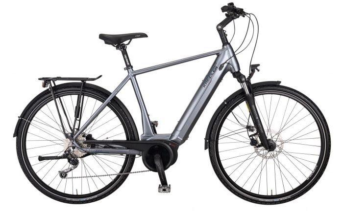 Kreidler Vitality Eco 7 S9 500Wh 2020 Heren