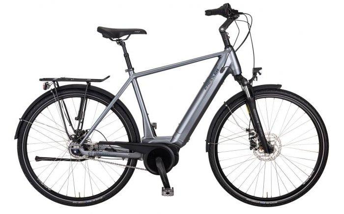 Kreidler Vitality Eco 7 RT 400Wh 2020 Heren