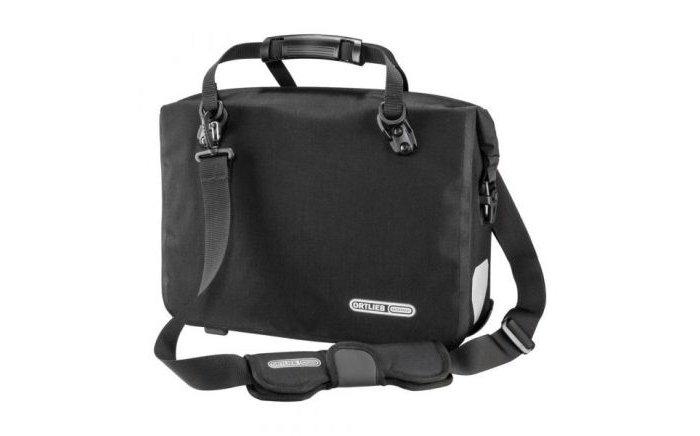Ortlieb Laptoptas Office-Bag QL2.1