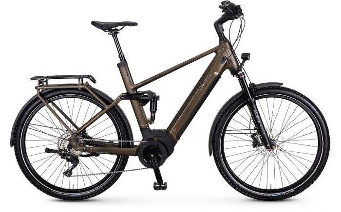 e-bike manufaktur TX22 625Wh 2020 Mixed