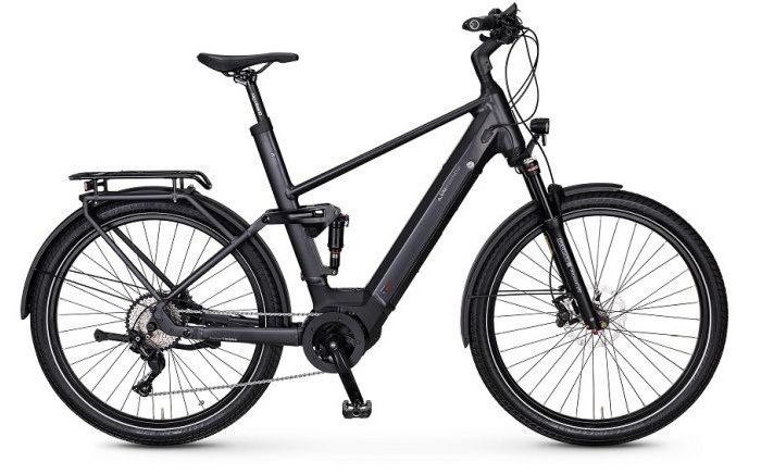 e-bike manufaktur TX20 625Wh 2020 Mixed
