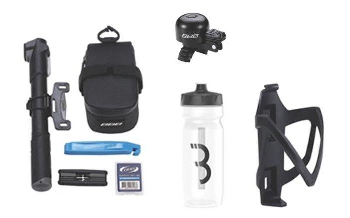 Sportief pakket basic