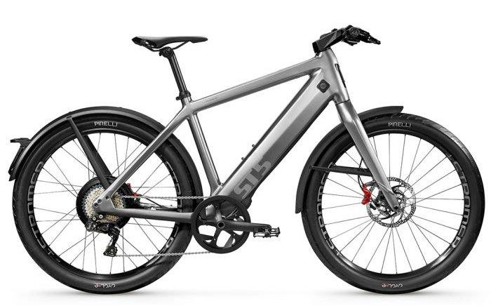 Stromer ST5 ABS 2021 Sport