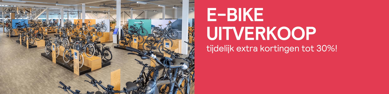 fietsenwinkel