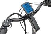 Elektrische fietsen - Display en Bediening