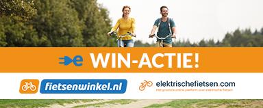 ElektrischeFietsen.com Winactie