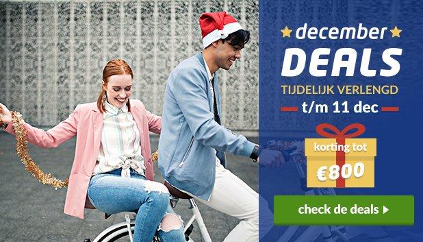 December Deals