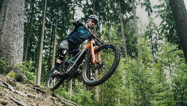 Elektrische mountainbikes met de laagste prijsgarantie