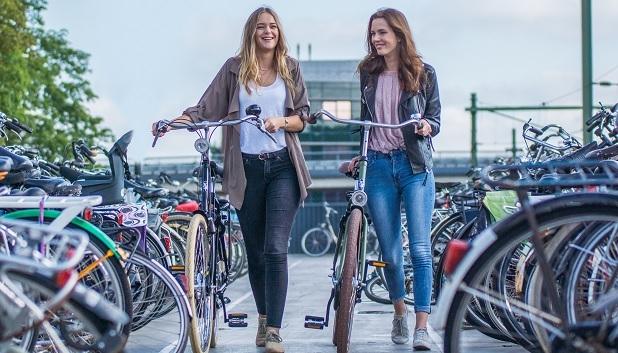 Stadsfietsen: het grootste assortiment vind je bij Fietsenwinkel.nl!