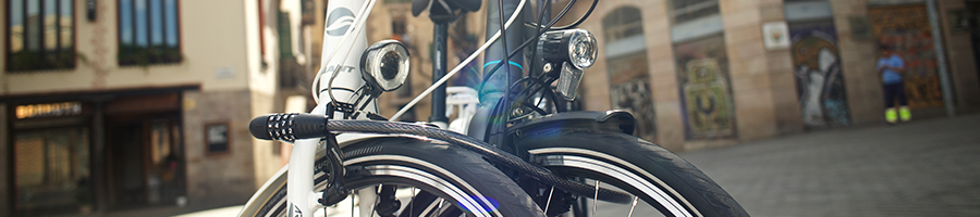 ART goedgekeurde fietssloten