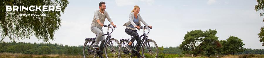 Brinckers fietsen