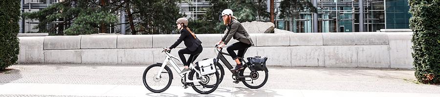 E-bike Fietstas