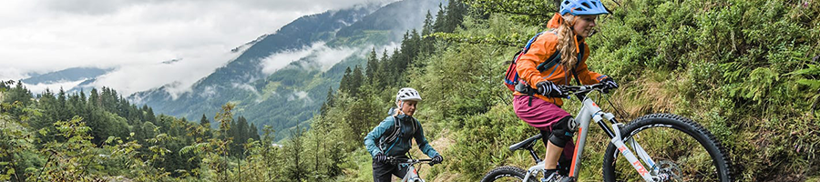 Mountainbikes dames